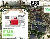 PDX Bridge Festival Site