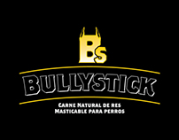 Branding Mascoti & BullyStick