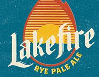 GCB's Lakefire