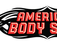 American Body Shop logo