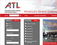 Hartsfield-Jackson Int'l Airport Rebranding