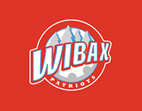 Wibax Patriots Floorball