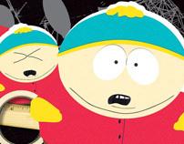 South Park Season X Ad