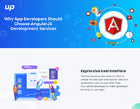 Choose AngularJS for Your Next Mobile App