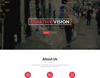 Austin-Unique Agency WordPress Theme - Austin