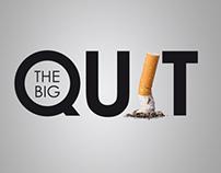The Big Quit
