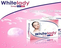 Whitelady Soap