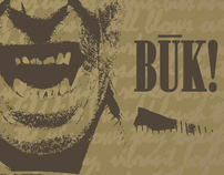Branding Bukowski