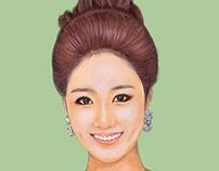 Miss Daegu