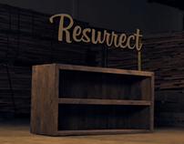 REALITY // RESURRECT