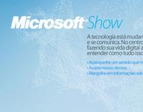 Microsoft Show 'Prospect