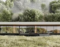INTROVERT HOUSE by Alexey Korablyov