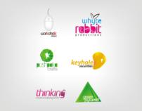 Identity Logos Series II