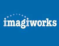 Imagiworks Identity