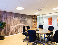 griib® office interiors