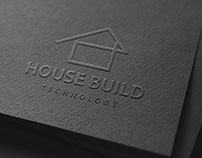 logo House build technology