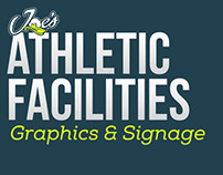CEJoe's Athletic Facilities
