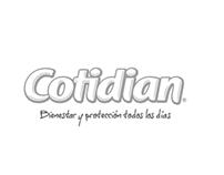 Radios Cotidian / Productos para la incontinencia