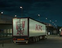 KFC Pollo Pollo Pollo !