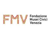 Fondazione Musei Civici Venezia, Proposal Brand Image