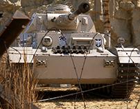 Panzer IV - Panzerkampfwagen IV Ausf. G
