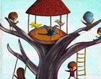 Lo que pasa en el árbol..