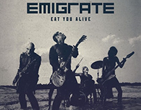 EMIGRATE TRACK BY TRACK VIDEOS