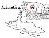 Animation pour Qlikbéton