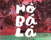 HÔBÁLÁ - Festival de Bossa Nova