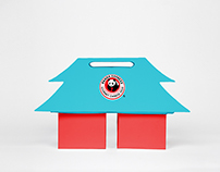 Panda Express© Box Redesign