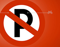 Campaña Gráfica para Olmo Bike