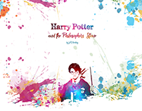 Harry Potter - Animated Chapter