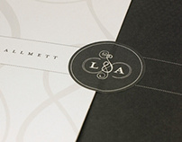 CASE STUDY : Ludwig-Allmett Wedding Package