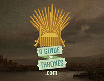 A Guide of Thrones Web Companion