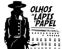 Comic Book - Olhos de Lápis e Papel