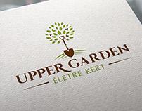 Upper Garden Identity