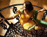 Varsha Sambhwani | Pret-Couture