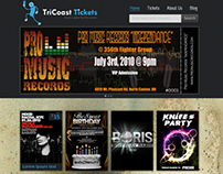 TriCoast Tickets