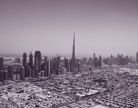 Photography - Dubai... a different perspective