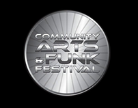 2011 Community Arts & Funk Festival Trailer