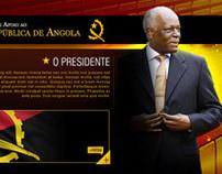 Presidency of Angola
