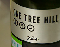 One Tree Hill wine
