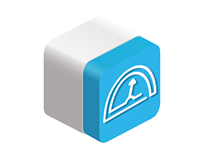 Schneider Electric - Server room software icons