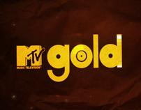 MTV gold
