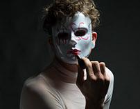 Mask4Masc (2016)