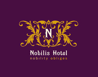 Nobilis Hotel Branding