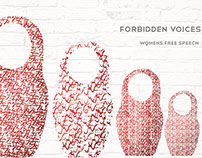 Forbidden Voices - Womens Free Speech