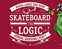 Natal Logic sk8 shop