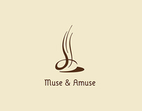 Muse&Amuse Branding (version 2)