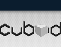 cuboid logo concepts
